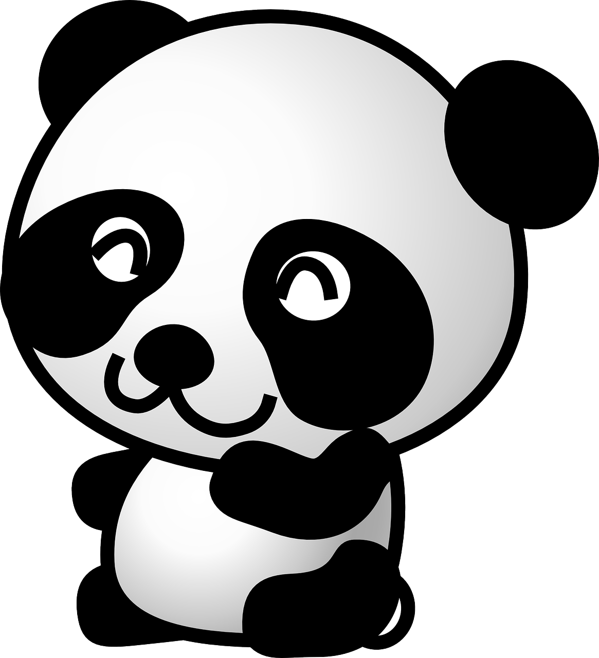 Don't mess with the Panda – get your content proofread