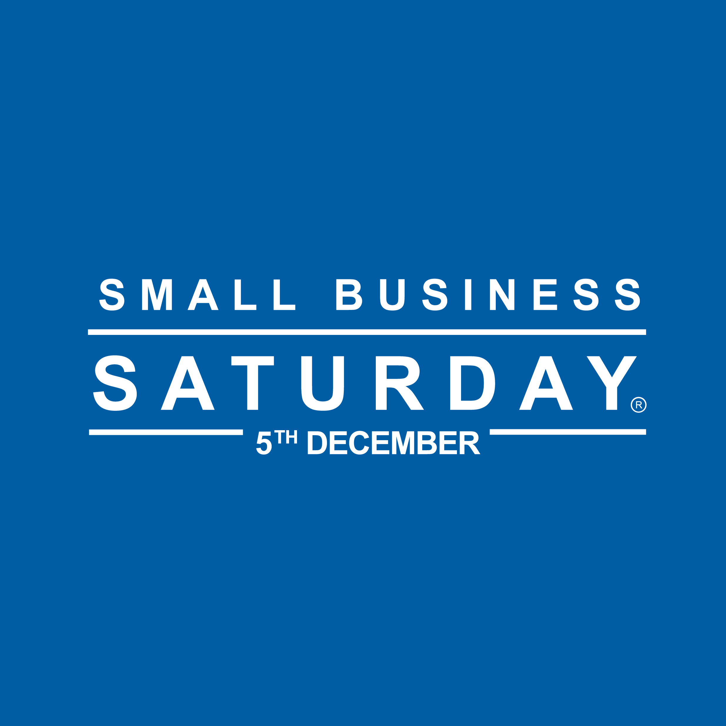 Small Business Saturday UK – 2015