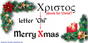 infographic of xmas - Does Xmas make you cross?