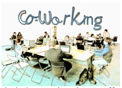 Self-employment and Coworking