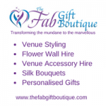 The Fab Gift Boutique blog